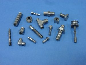 Various Hardware / Fittings - Stainless, Inconel, Carbon Steels