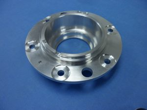 2024 Alum Bearing Housing